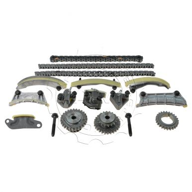 Suzuki XL-7 Timing Belts, Timing Chains & Components at AM