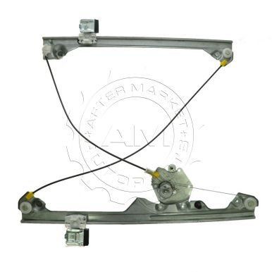 2007 Chevrolet Silverado 1500 Window Regulator at AM Autoparts