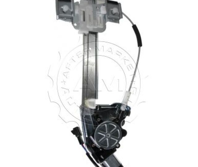 2000 05 Pontiac Bonneville Window Regulator