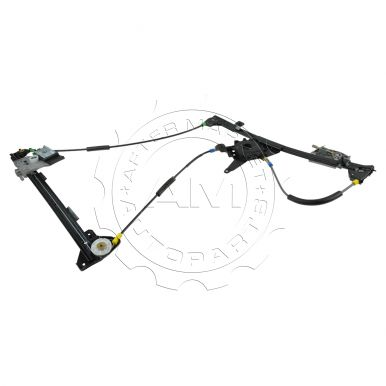 Volkswagen Cabrio Window Regulator at AM Autoparts