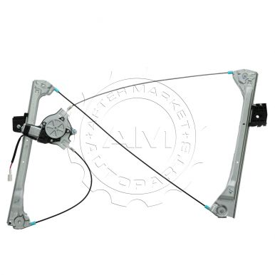 BMW 330Ci Window Regulator at AM Autoparts