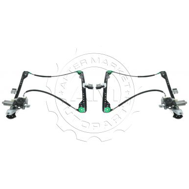 Chrysler Pacifica Window Regulator at AM Autoparts Page null