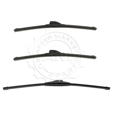 Plymouth Grand Voyager Windshield Wiper Blades at AM Autoparts