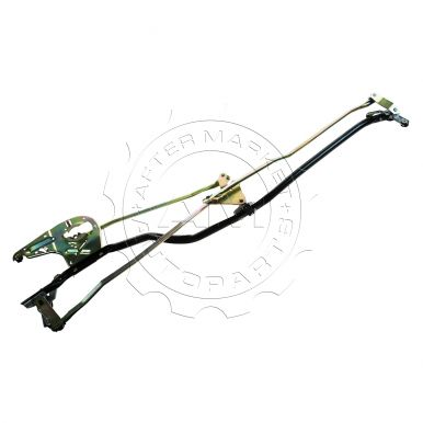 Pontiac Montana Windshield Wiper Transmission Linkages at