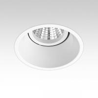 1006 Fixed Recessed LED Downlight by GAMMA ILLUMINATION