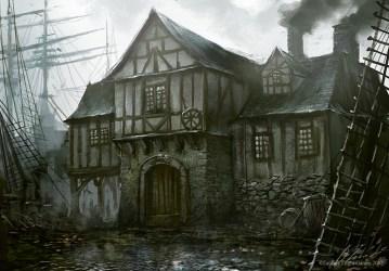 Dealings in the Den of Thieves Dreams of the Slumbering Gods Obsidian Portal