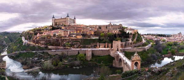Madrid Day Trips Experience - Spotahome