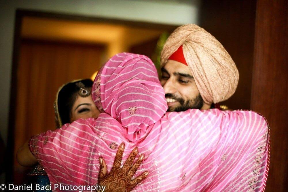 Indian Wedding at the Indigo Pearl