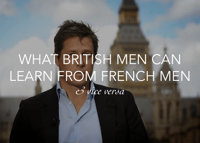 What to know about dating a french guy