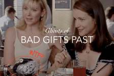 DD BAD GIFTS PAST
