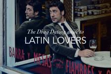 dbag dating latin lovers
