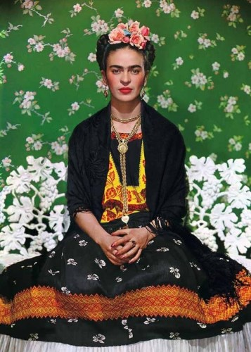 DBAG DATING HALLOWEEN FRIDA KAHLO