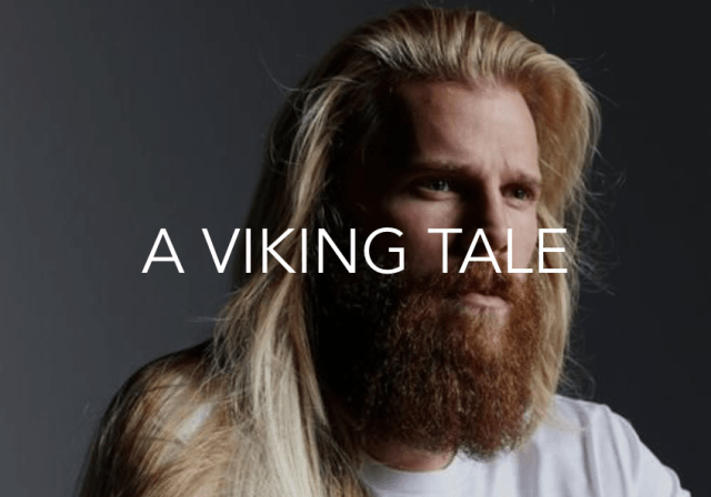 A VIKING TALE DBAG DATING