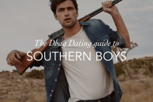 DBAG DATING SOUTHERN BOYS