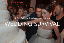 DBAG DATING GUIDE TO WEDDING SURVIVAL