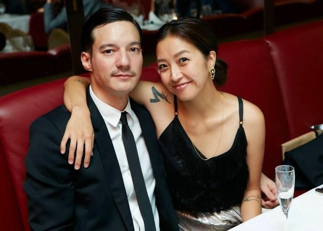 Kenji and Megumi Sato_Dbag Dating