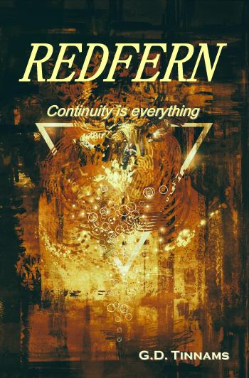Redfern Front Cover