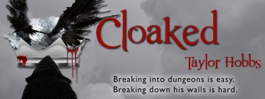cloaked by Taylor Hobbs teaser
