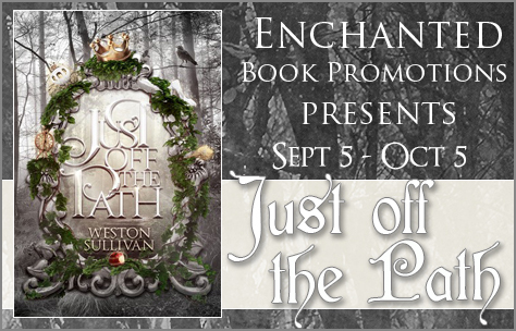 just after the path book tour