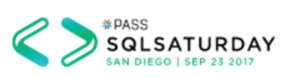 SQL Saturday San Diego