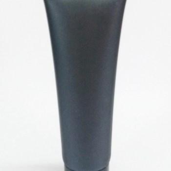 หลอดบีบสีดำฝาป๊อกแป๊ก บรรจุภัณฑ์ fr0002-30g.
