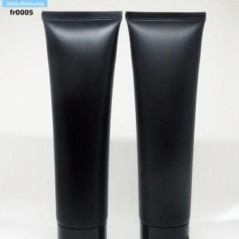 หลอดสีดำ + ฝาป๊อกแปํก 100 ml