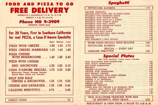 Indian Fast Food Corner Names