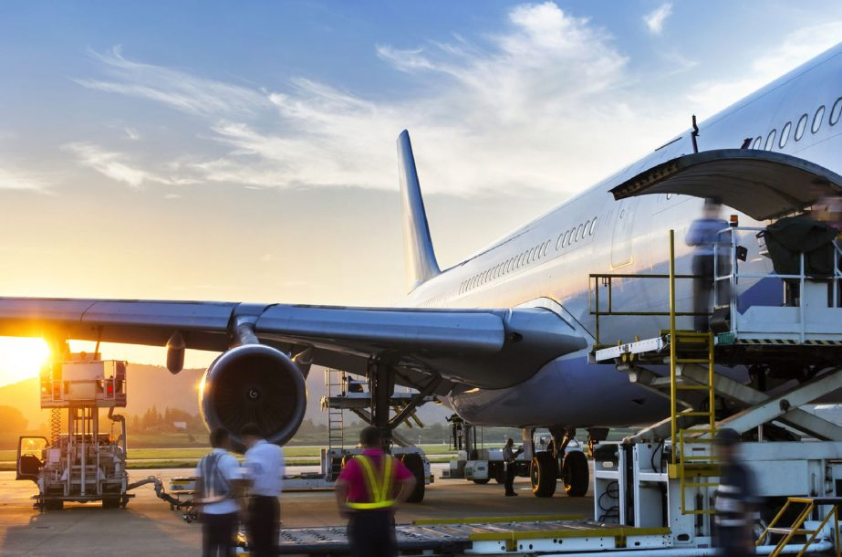 Airfreight Shipping