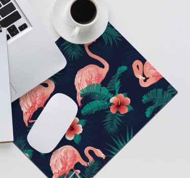 tapis de souris avec motifs parfaits