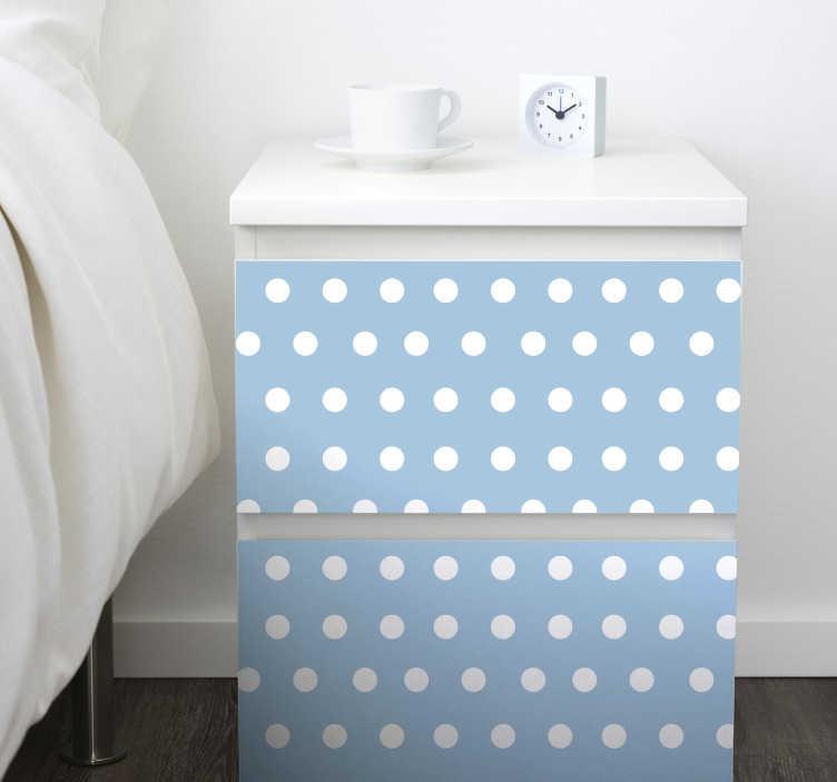 Le guide per il fai da te. Ikea Stickers Unique Designs For Your Furniture Tenstickers