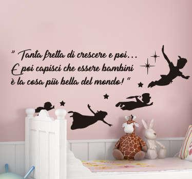 adesivi murali wall stickers cameretta bimbo culla frase con amore love a0083. I Piu Belli Adesivi Cameretta Del 2021 Tenstickers