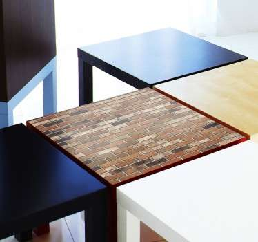 stickers ikea pour meubles tenstickers