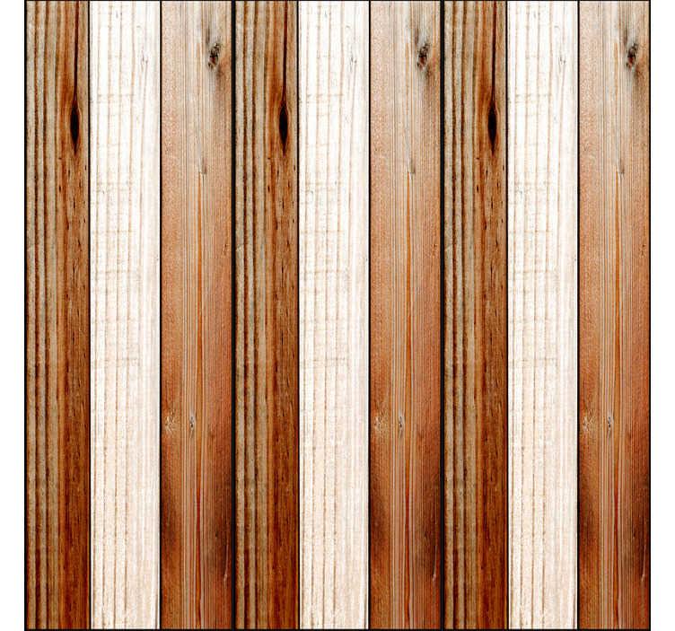 papier peint imitation bois duo couleur chocolat