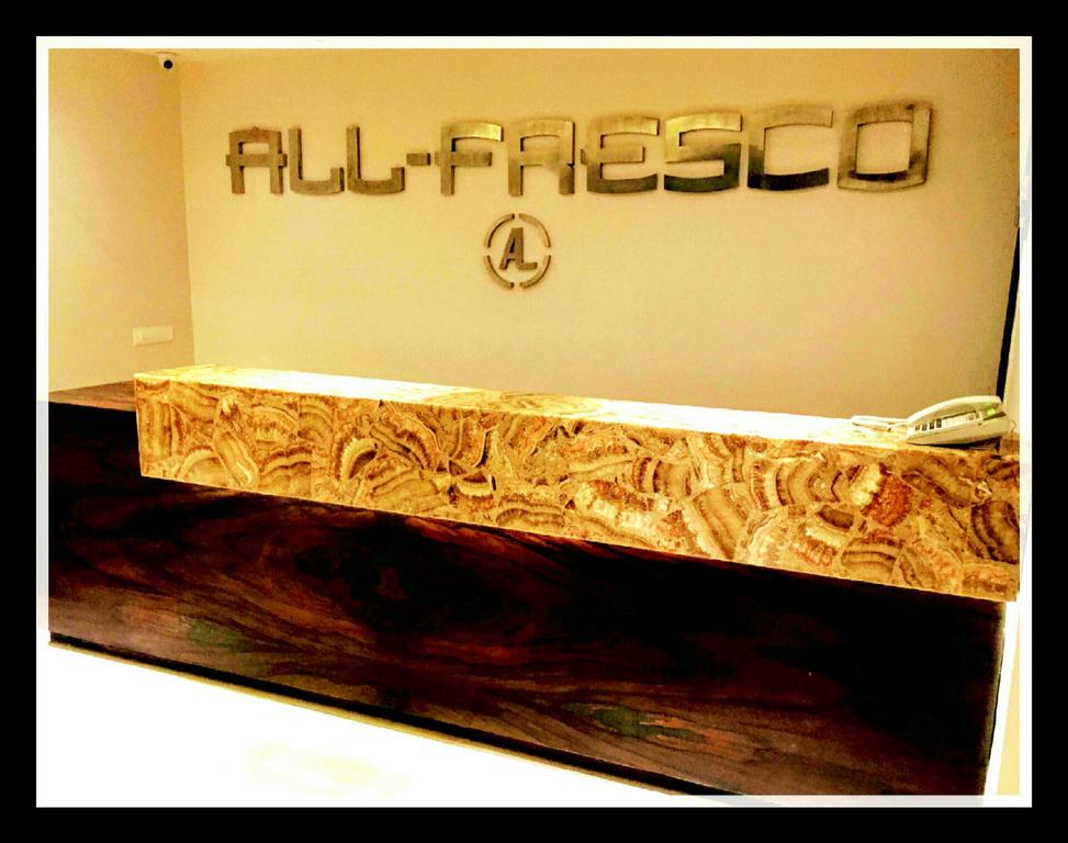 All Fresco Hotels Book Now