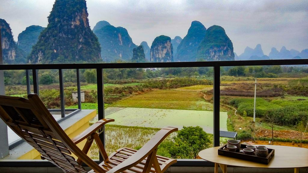 Yangshuo Zen Garden Resort Hotels Book Now