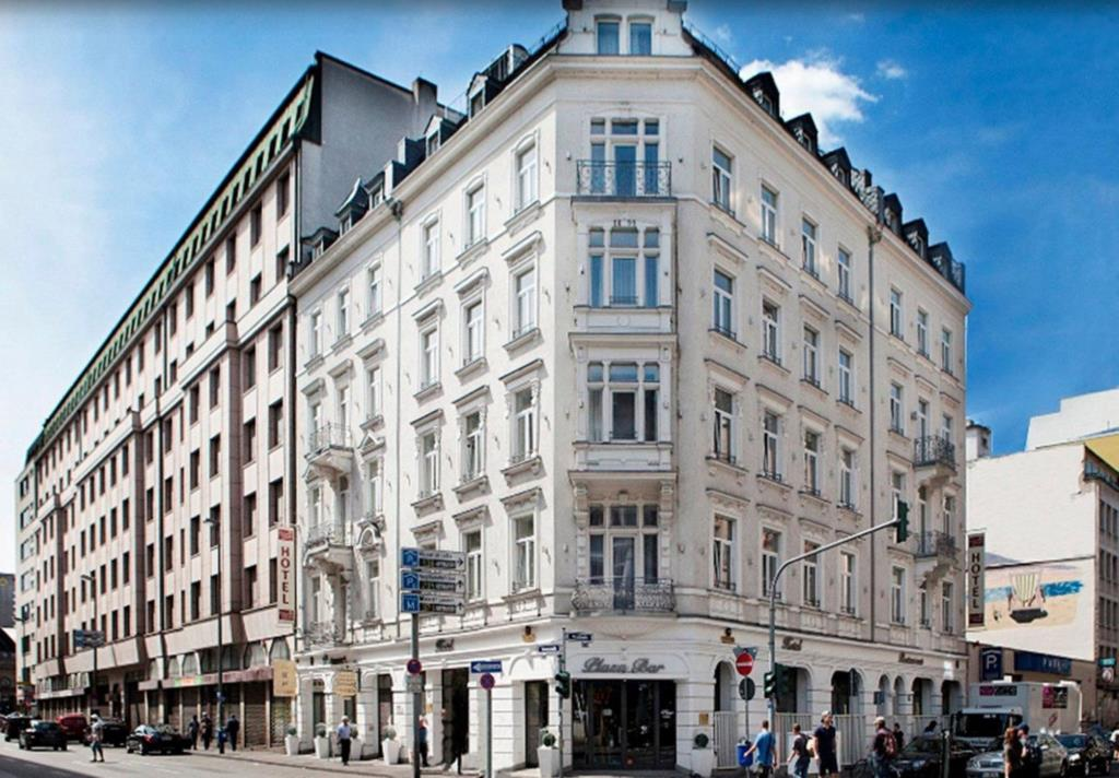 Clarion Collection Hotel Frankfurt City Center Hotels Book Now