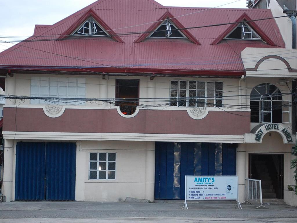 Amity Hotel Annex Hotels Book Now