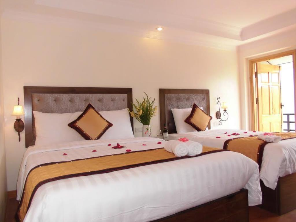Sapa Lodge New Wing Hotel Hotels Book Now