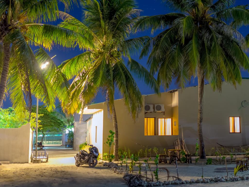 Zest Cabana At Maafushi Hotels Book Now