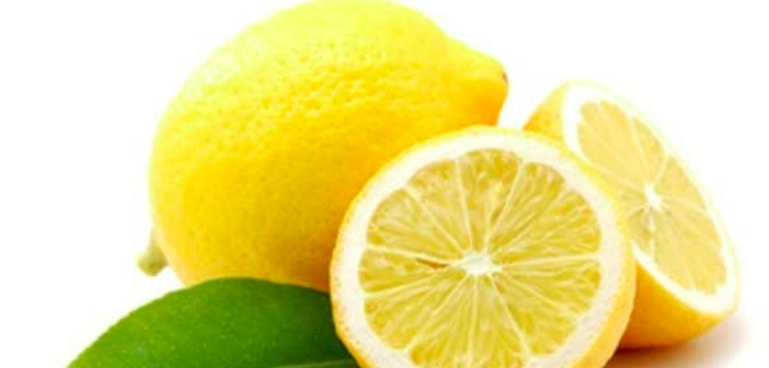 Limon uzun süre nasıl taze tutulur