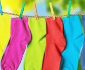 Teki Kaybolan Çoraplar Nasıl Değerlendirilir?