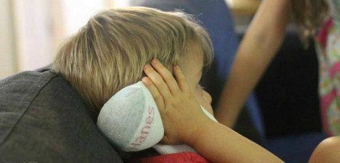 Kulak Ağrısını Rahatlatmak İçin Yatıştırıcı Çorap Yapımı