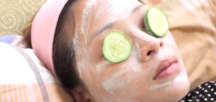 Yüz Maskeleri Doğru Şekilde Nasıl Uygulanır?