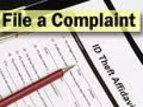 File a Complaint or Incident Report | dmh