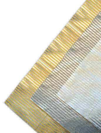 Lamellendoek-kleurengamma