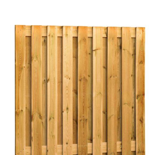 08176-Basic-plankenscherm-19-planks-omheiningen