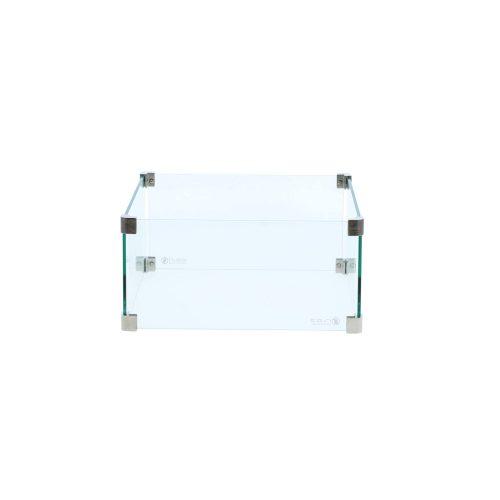 5900270 - Cosi square glass set M