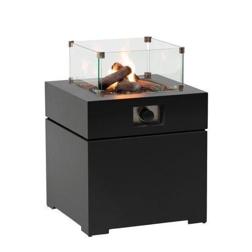 5980240 - Cosibrixx 60 anthracite - glass - side