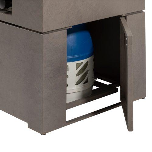 5980250 - Cosibrixx 60 concrete look - detail hatch