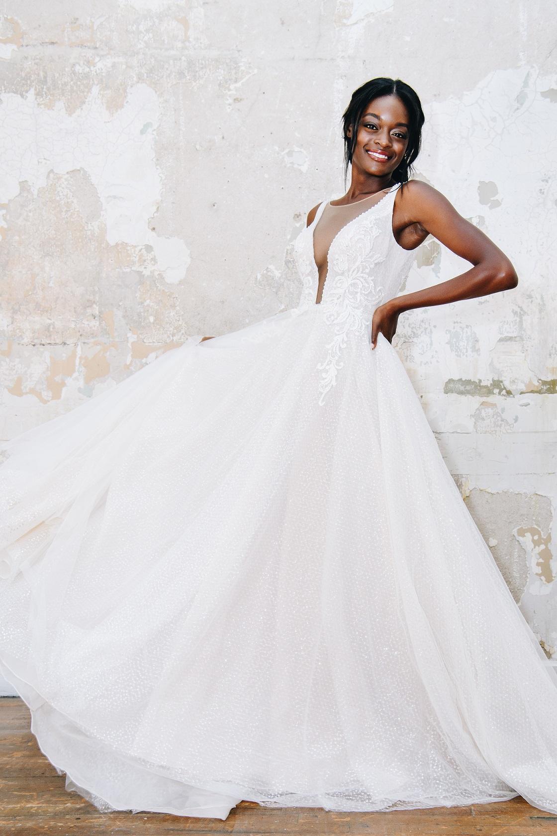 2020 Spring Wedding Dresses David S Bridal Blog A Wedding By Jeff,Wedding Guest Dresses Spring 2020